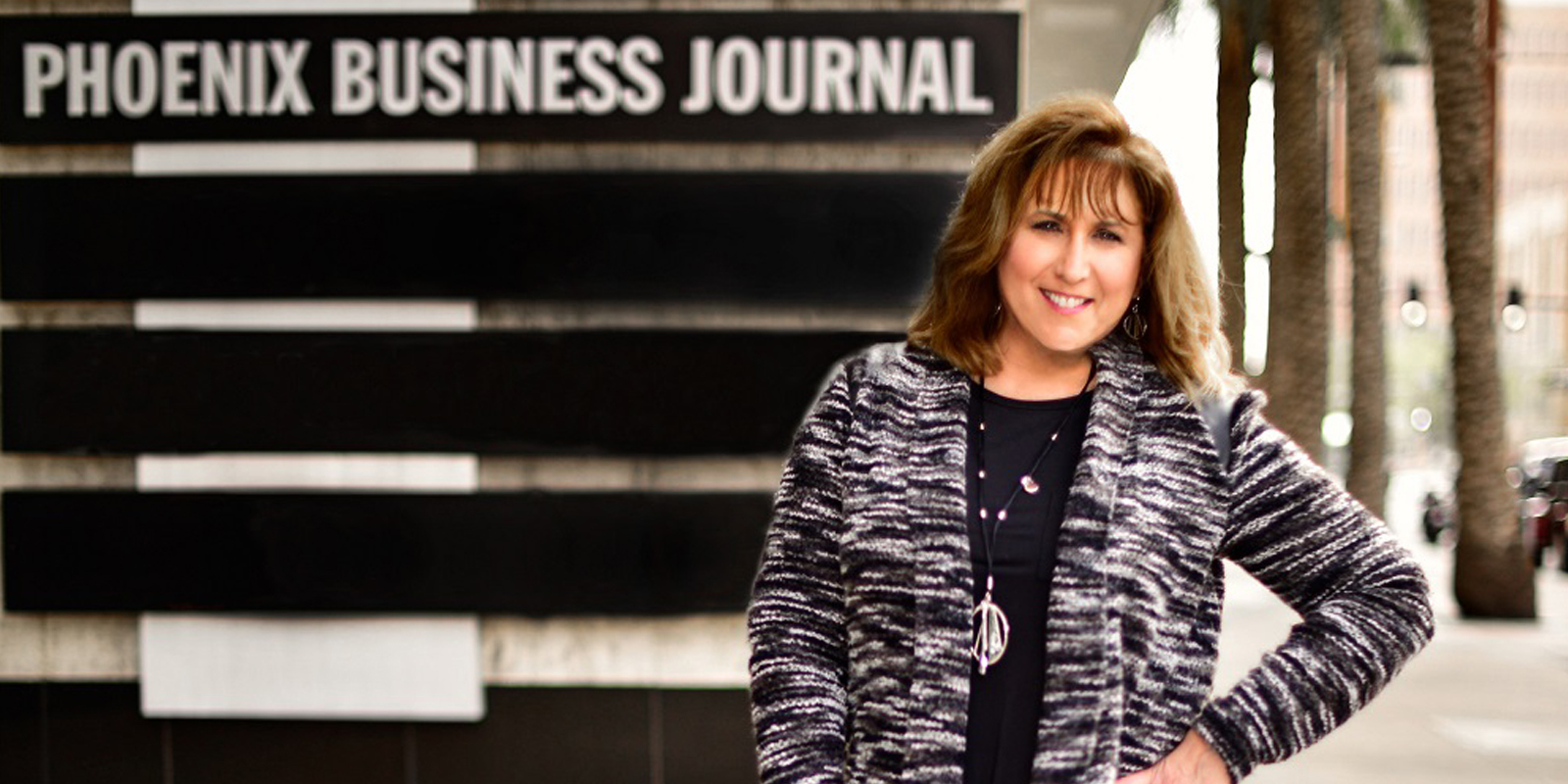 Ilana Lowery - Phoenix Business Journal - Ilana Lowery