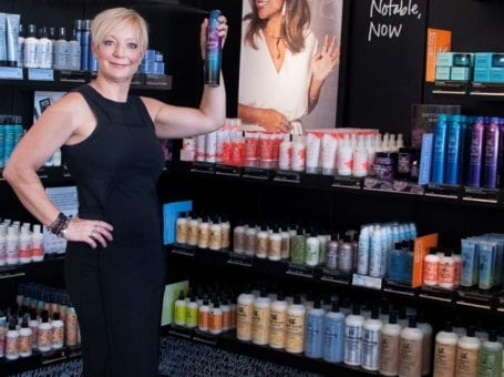 Mane Attraction Salon – Beate Assmuth-Ong