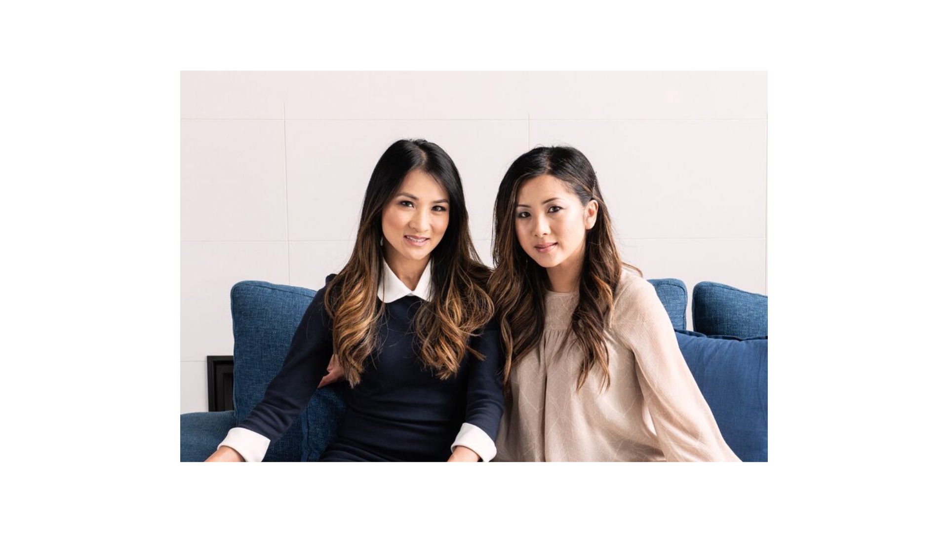Faces of KNOW: Chau Lui & Trang Wong