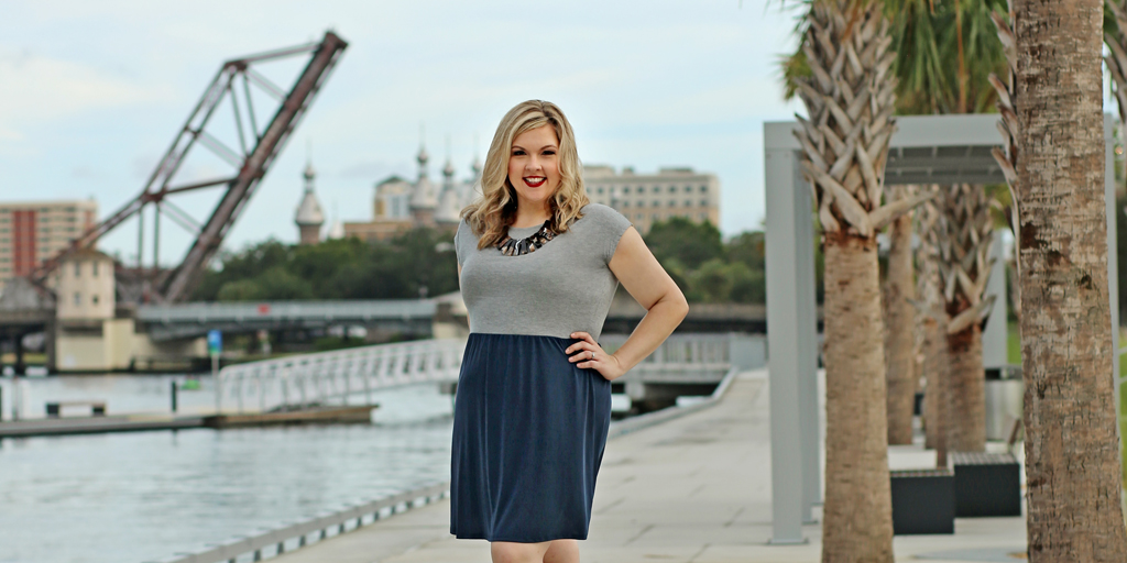 Tampa  Bay  Business  Journal  - Ashley  Gurbal  Kritzer