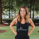 Fit4Mom  Lake  Norman - Stacey  Rosenthal